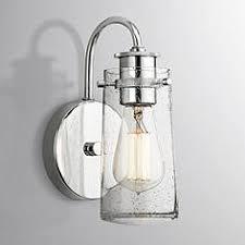 chrome bathroom sconces. Interesting Sconces Kichler Braelyn Chrome 9 In Bathroom Sconces C