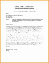 Awesome Inspirational Writing Sample Template Cover Letter For