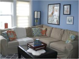 Tan Colors For Living Room Grey Tan And Blue Living Room Living Room 2017