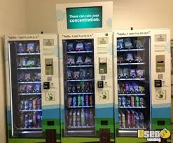 Vending Machines Healthy Custom Healthy Vending Machines For Sale Naturals48Go HUMAN Machines