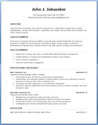 Word Resume Template 2013 Enchanting Professional Resume Templates Word Template In Examples Free 48