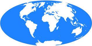 世界地図 無料(フリー)・旅行情報(時刻・天気・国旗):ワールド・マップ