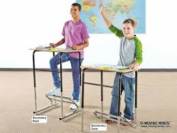 stand2learn desks