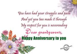 anniversary wishes for grandparents wishes, greetings, pictures Wedding Anniversary Wishes For Grandparents In Hindi my respect for you is never ending dear grandparents 50th wedding anniversary wishes for grandparents in hindi