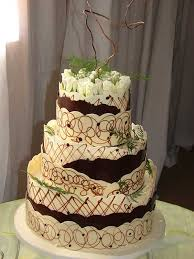 Wedding Cakes The Cake Specialist