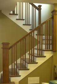 Craftsman Staircase Exquisite Workstill One Of My Favorite Staircases Woodworking 7591 by xevi.us