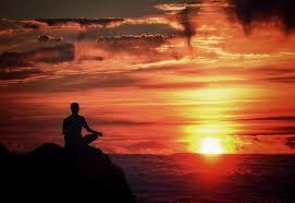 Image result for meditating people
