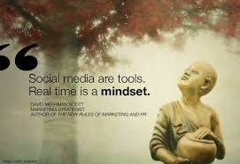 Media Quotes Amazing 48 ThoughtProvoking Social Marketing Quotes