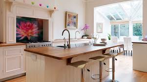 fascinating open plan kitchen with island simple extraordinary small design cross and heart