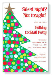 Christmas Wording Samples Holiday Get Together Invite Wording Formal Invitation Wording