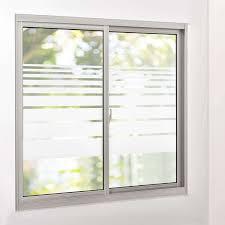 Amazon Casao Sichtschutzfolie Für Fenster Gestreift Inspiration