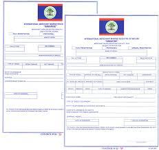 Ordinary Ship Registration Under Belize Flag Flagadmin Com