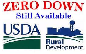 Missouri USDA Rural Development Zero Down Payment Home LoanRural Development Usda
