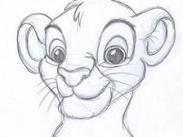 Qualcosa, per tecniche di disegno: Disegni Disney Tumblr Facili Img