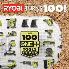 register ryobitools. graphic: ryobi turns 100 register ryobitools
