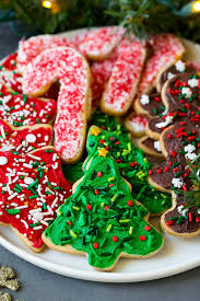 Image result for christmas cookie recipes