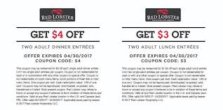 Red Lobster Lunch Dinner Coupons My Dallas Mommy