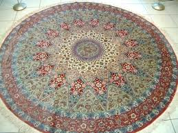 round braided rug braided rugs braided rugs home and interior charming 5 ft round