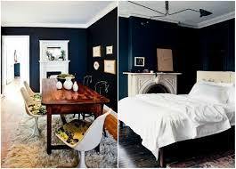 Navy Bedroom La Belle Vie Navy Walls