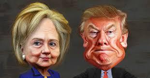 Risultati immagini per democrazia americana