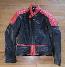 as you can see the hein gericke jacket is in excellent condition i thought about ing it but it is too nice to not sure how good the protection is