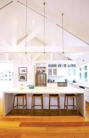 sloped ceiling lighting ideas vaulted