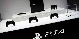 Ps3 Versions Chart Playstation 3 Vs Playstation 4 Difference And Comparison
