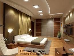 Ceiling Design For Master Bedroom Custom Design Inspiration