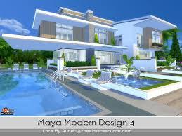 Small Picture autakis Maya Modern Design 4