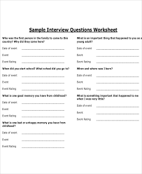 Star Interview Answers Examples Star Interview Questions And Answers Examples