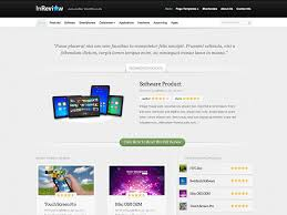 Wordpress Website Templates Enchanting 48 Best Review WordPress Themes 48 AThemes