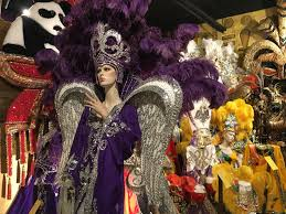 For An Upclose Look At The Over The Top Costumes, Head Over To The Mardi  Gras Museum Of Imperial Calcasieu.