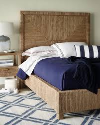 neiman marcus bedroom furniture. Decklin Queen Platform Bed Neiman Marcus Bedroom Furniture E