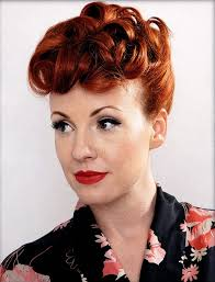 the 1950 s poodle hairstyle tutorial hairstyleinsider