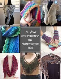Free Crochet Patterns Interesting Design Inspiration