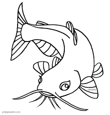 Small Picture catfish Google Search Line Drawings for Literacy Pinterest