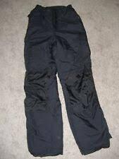 Rawik Size S Winter Sports Snow Pants Bibs For Sale Ebay