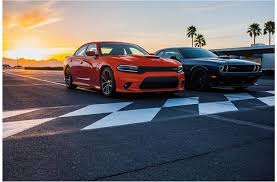 Best Muscle Cars U S News World Report