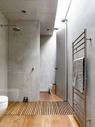 Beton Im Bad Bathrooms Badezimmerideen Badezimmer Und Polierter