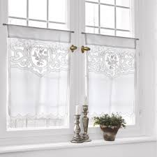 Scheibengardine Eleyn Loberon Windows Curtains