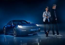 Коллекция Porsche Driver's Selection