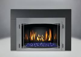 modern fireplace inserts gas ventless