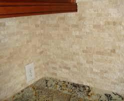 tumbled stone kitchen backsplash. Tumbled Stone Kitchen Backsplash Idea Tag Travertine Pros And Cons Of A Slate Tile R