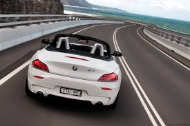 2010 BMW Z4 sDrive35is flagship arrives in Australia - Photos