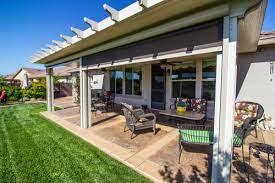 should i now replace my patio cover