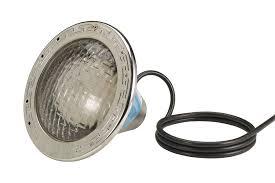 recessed light fixture fluorescent round pool amerlite