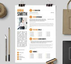 Imposing Design Creative Resume Templates Free Download For