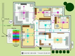 electrical wiring diagram probably fantastic favorite electrical house wiring layout at House Electrical Wiring Diagram Pdf