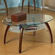 Steve Silver Atlantis Coffee Table $199