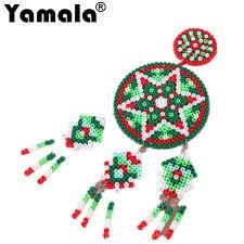 online get cheap fuse box parts com alibaba group yamala 5mm 24 colour hama perler beads boxed set eva kids children diy handmaking fuse bead intelligence educational toys